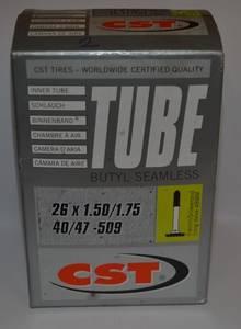 Bilde av CST Tube Butyl Seamless