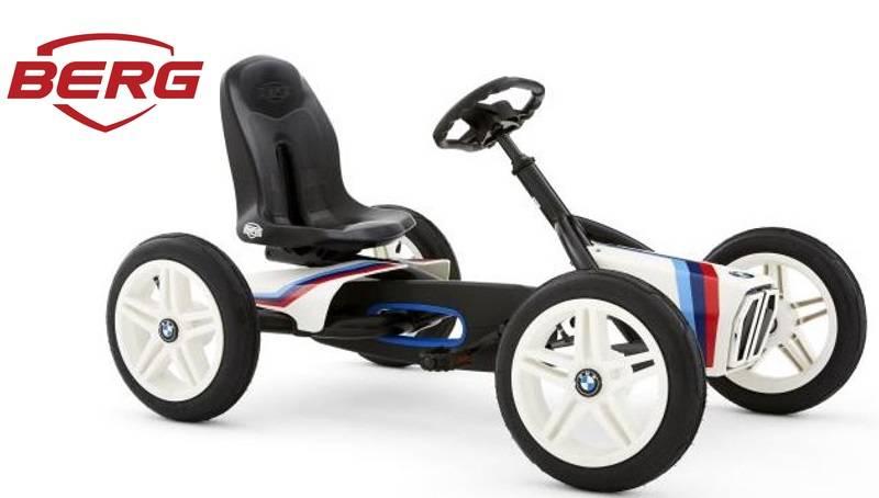 BMW Street Racer